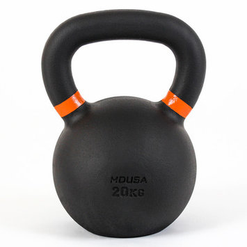 Muscledriverusa MDUSA V4 Kg Series Kettlebell 20-kilogram
