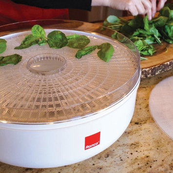Ronco Round Herb Screen Trays