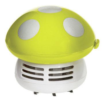 Imperial Home Mushroom Handheld Vacuum Color: Green