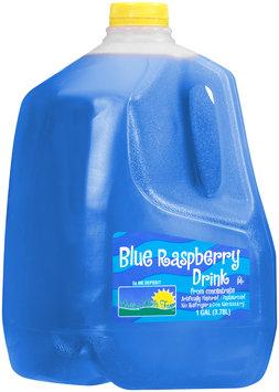 Rolling Hills Farm™ Blue Raspberry Drink 1 gal. Jug
