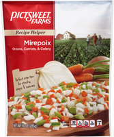 Pictsweet® Farms Mirepoix 10 oz. Stand Up Bag