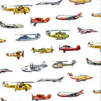 Stwd Air Traffic Crib Sheet