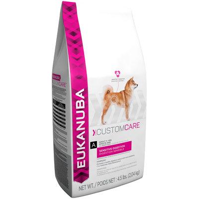 Eukanuba Custom Care Adult Sensitive Digestion Dog Food 4.5 lb. Bag