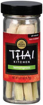 Thai Kitchen® Lemongrass .31 oz. Jar