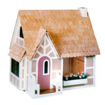 Greenleaf 2803 Madison Doll House Kit
