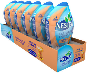 Nestea® Iced Tea with Peach Liquid Water Enhancer