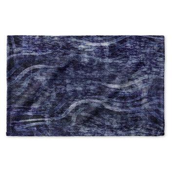 Kavka Shibori Hand Towel