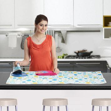 Bonita BL01-80IC Alpha Ironing Mat In Indian Circle Print