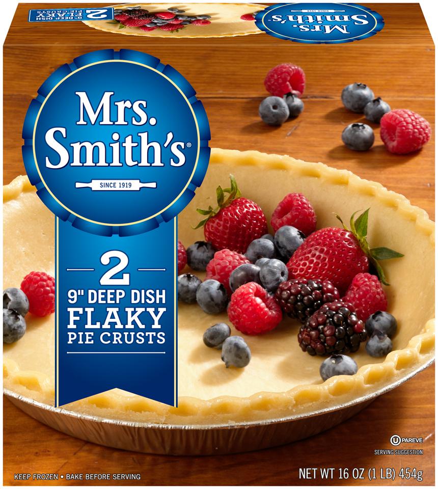 Mrs. Smith's® 9