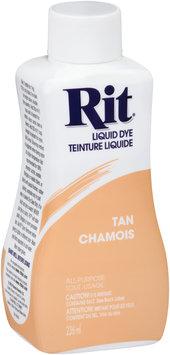 CN - Rit® Tan All-Purpose Liquid Dye 236mL Bottle