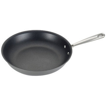 Emerilware Hard-Anodized Non-Stick Frying Pan Size: 12