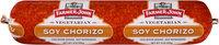 Farmer John Brand® Vegetarian Soy Chorizo 9 oz. Chub