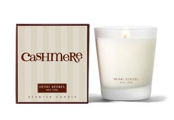 HENRI BENDEL Cashmere Signature Candles