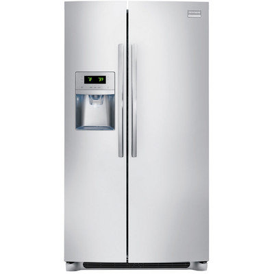 Frigidaire Professional 23 Cu. Ft. Side-by-Side Refrigerator