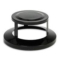 Anova Bonnet Top for 55 Gallon Receptacle Color: Green
