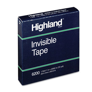 Highland Mint Highland - Invisible Tape, 1