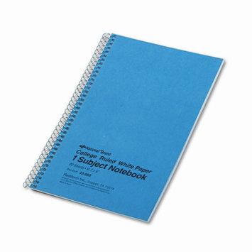 Rediform RED33560 Kolor-Kraft 1-Subject Notebooks