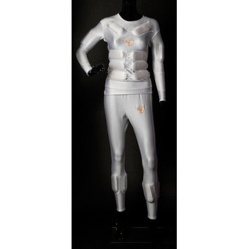 Srg Force Women's Exceleration Suit Pant Size: XL, Length: Short