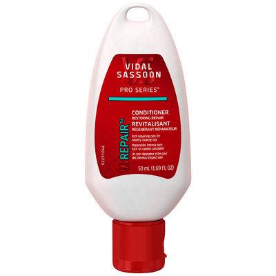 Vidal Sassoon Pro Series Restoring Repair Conditioner 1.69 fl. oz. Bottle