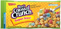 Malt-O-Meal® Berry Colossal Crunch® Cereal 38.5 oz. ZIP-PAK®