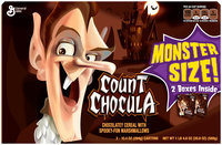 Count Chocula® Cereal