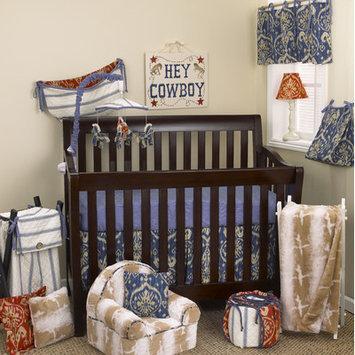 Zoomie Kids Zechariah 7 Piece Crib Bedding Set