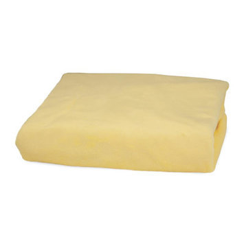 Rumble Tuff Home Travel Newborn Nursery Baby Infant Minky Contour Changing Pad Cover Standard Sunshine Yellow