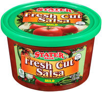 Stater Bros.® Mild Fresh Cut Salsa 16 oz. Tub