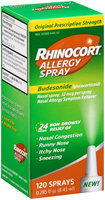 Rhinocort® Allergy Spray