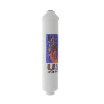 Omnipure CL10ROT28-B GAC Inline Water Filter