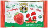Annie's®  Homegrown Organic Orchard Strawberry Fruit Bites