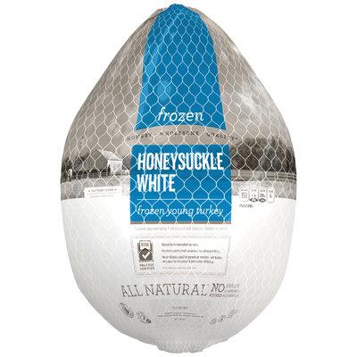 Honeysuckle White® Frozen Young Turkey