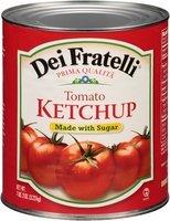 Dei Fratelli® Tomato Ketchup 114 oz. Can