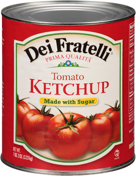 Dei Fratelli® Tomato Ketchup 114 oz. Can