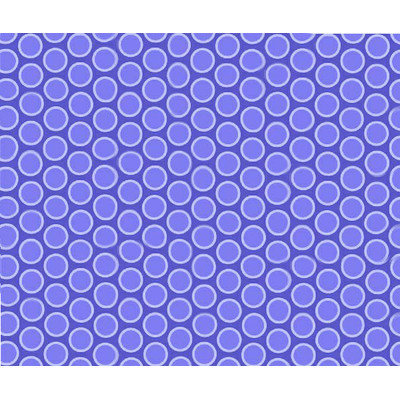 Stwd Primary Bubbles Woven Mini Fitted Sheet Color: Blue