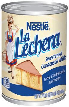 Nestlé LA LECHERA Sweetened Condensed Milk 7.05 oz. Can