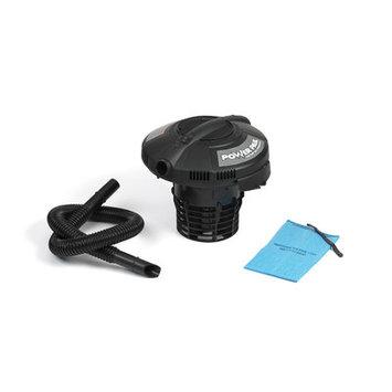 Workshop 5 Gallon 1.75 Peak HP Powerhead Wet/Dry Vacuum