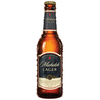 Michelob Lager Beer