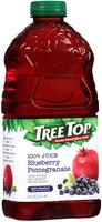Tree Top® Blueberry Pomegranate 100% Juice 84 fl. oz. Bottle