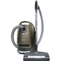 Miele Complete C3 Brilliant Bronze Canister Vacuum