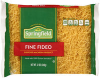 Springfield® Fine Fideo 12 oz. Bag