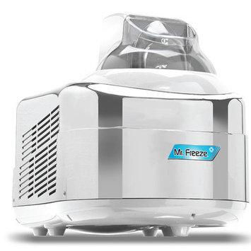 Elite Mr. Freeze 1.5qt. Ice Cream Maker with Compressor