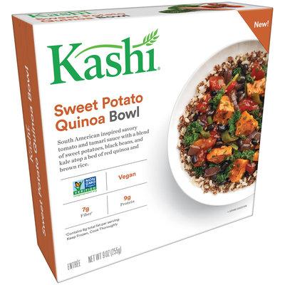 Kashi® Sweet Potato Quinoa Bowl 9 oz. Box