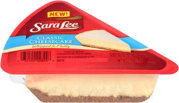 Sara Lee® Classic Cheesecake 2.75 oz. Tub