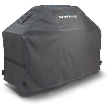 Broil King 68492 Heavy Duty PVC Polyester Grill Cover