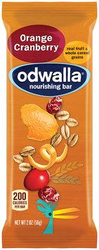 Odwalla® Nourishing Bar Orange Cranberry
