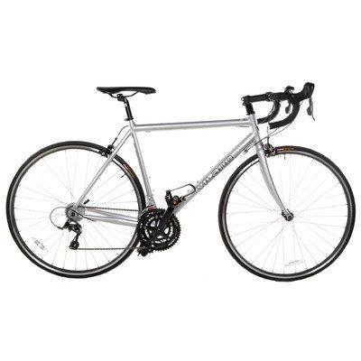 Vilano Forza 3.0 Shimano Sora STI Aluminum Carbon Road Bike Frame Size: 61cm