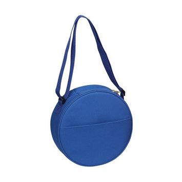 Goodhope Bags 2 Piece Picnic Case Set Color: Blue
