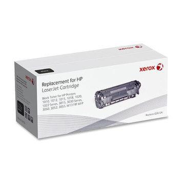 Xerox 6R1414 Toner Cartridge 2000 Page Yield Black