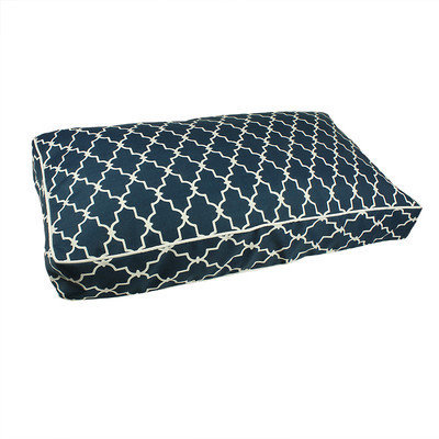Snoozer Pool and Patio Garden Gate Dog Bed Size: Medium (36